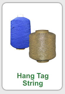 Hang Tag String
